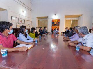 OAB ganha terreno para construção do Centro Cultural e de Lazer da OAB - Subseção de Oeiras 5