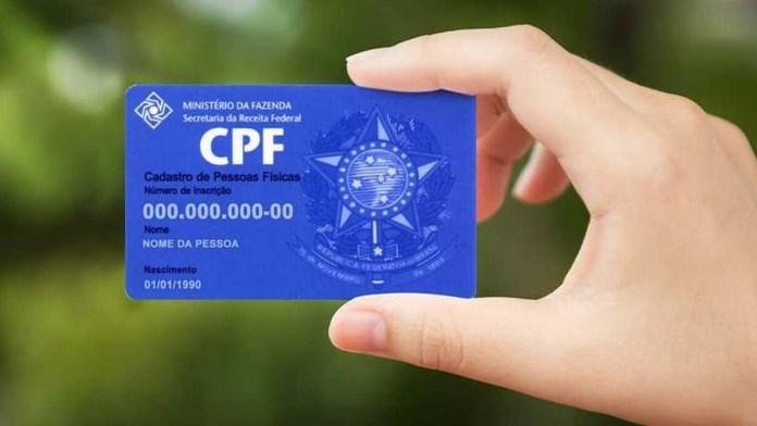CPF mostra saldo e quanto você receberá do auxílio emergencial em 2021