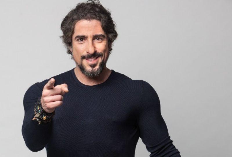 Marcos Mion novo contratado da Globo apresentará o Reality