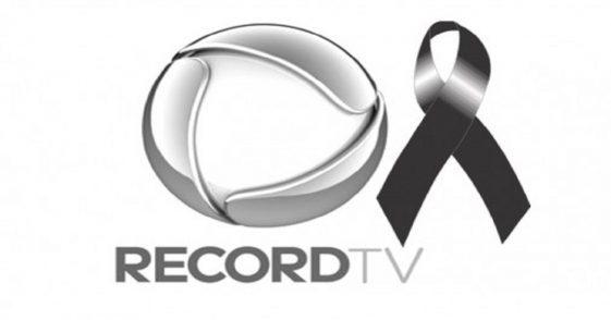Tristeza sem fim, morre apresentador do Balanço Geral da Record TV