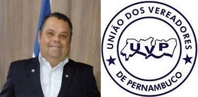Carnaubeira da Penha: Vereador Welber Santana anuncia pré-candidatura à presidência da UVP