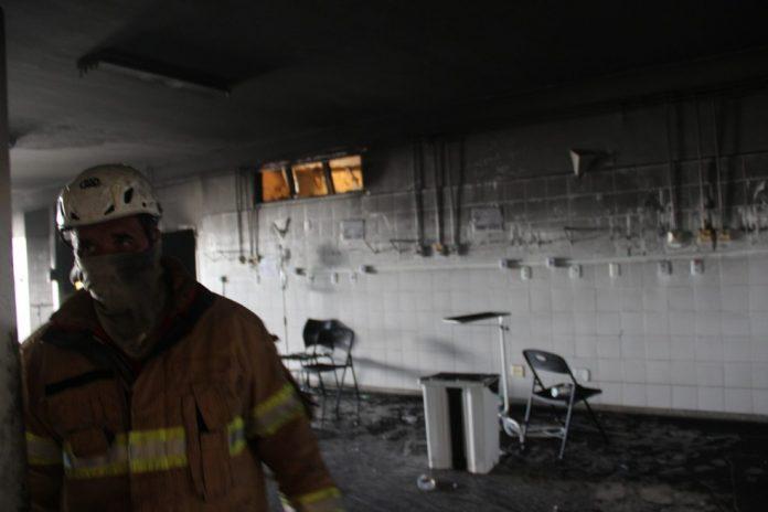 ARACAJU: Tragédia no estado sergipano em Ala do Covid-19 deixa 04 mortos