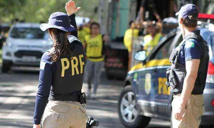 resultado do consurso da polícia rodoviária federal
