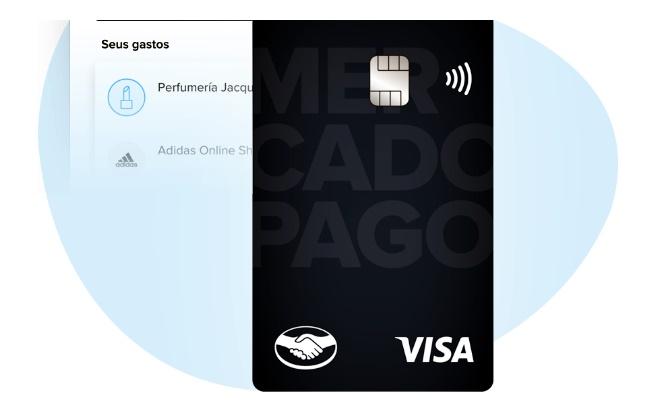 PASSO A PASSO: Veja como pedir o Cartão de Crédito do Mercado Pago
