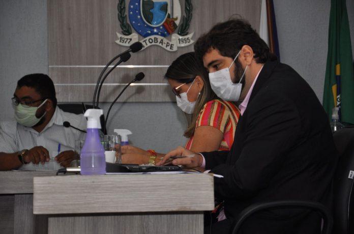 ATÉ QUANDO O PALANQUE ELEITORAL ESTARÁ MONTADO? Por Éder Rodrigo, Vereador do município de Jatobá-PE