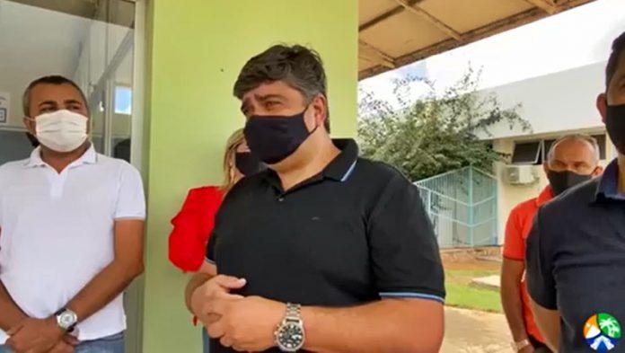 PETROLÂNDIA: Saúde do município é referência no combate ao Covid-19 | Cuidados pós covid