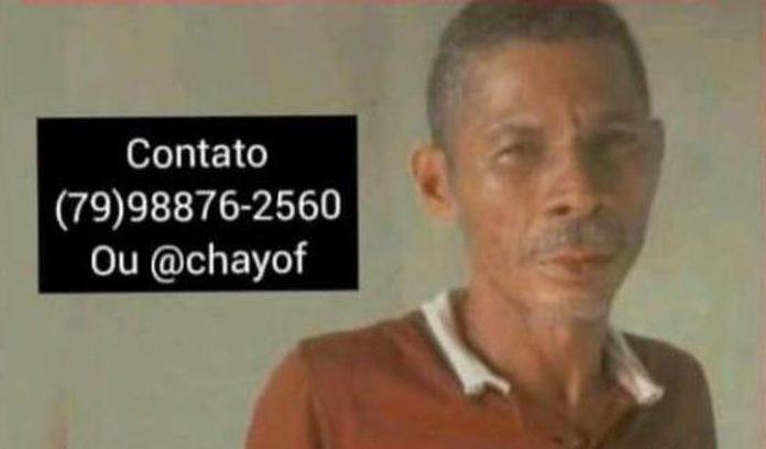 JATOBÁ: Família procura