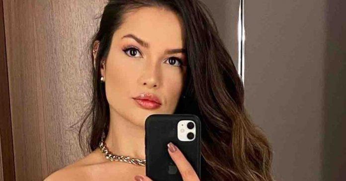 Saiba quem são os 3 ex-BBBs que Juliette Freire não os segue no Instagram