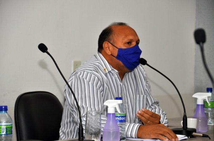 JATOBÁ: Vereador Toinho de Valú solicita que seja providenciado ampliação na contratação de especialidades médicas