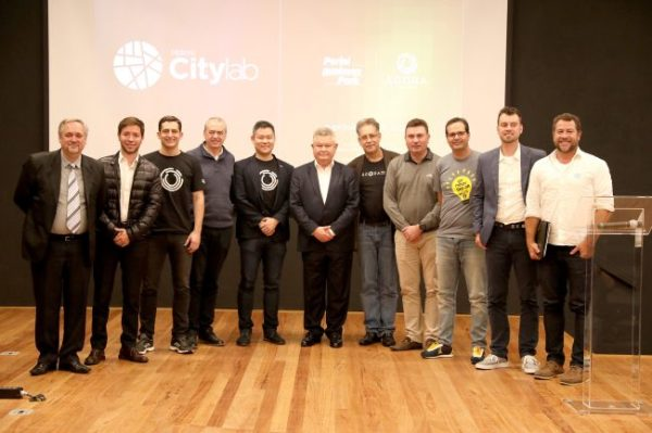 Lançado Perini City Lab, primeiro one stop shop de soluções para smart cities do país