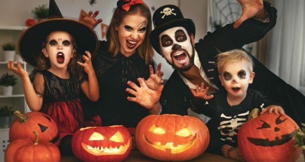 Garten Shopping entra no clima do Halloween neste final de semana