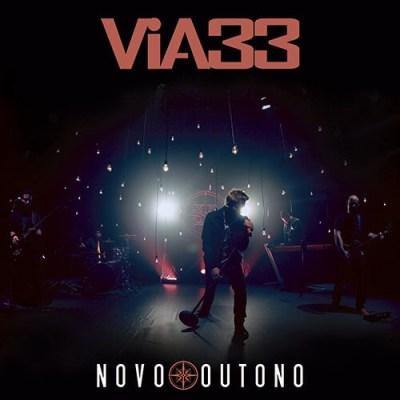 Novo Outono - EP do ViA33