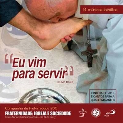 cd_campanha_da_fraternidade_2015