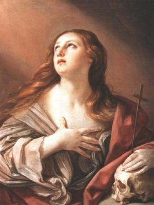 Santa Maria Madalena