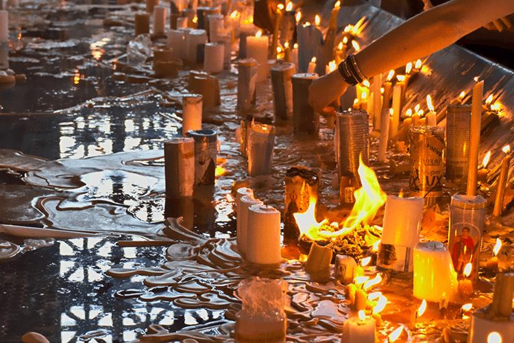 Novena e Festa da Padroeira 2018
