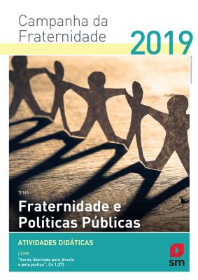 Literatura para trabalhar a Campanha da Fraternidade 2019