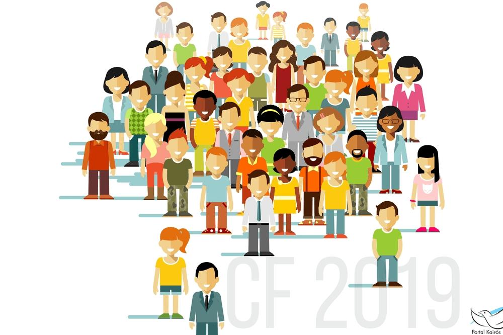 Artigos da Campanha da Fraternidade 2019