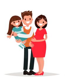 Apresentação da Hora da Família 2019, a família vai abrindo caminho!
