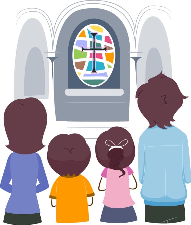 Hora da Família -  Anunciar o evangelho da Família
