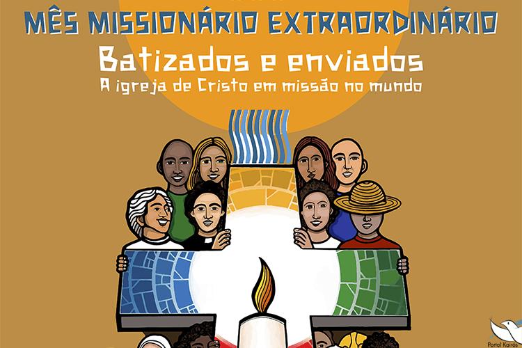 A Campanha Missionária de 2019