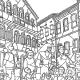 Atividade - Cartaz da Campanha da Fraternidade 2020 para colorir