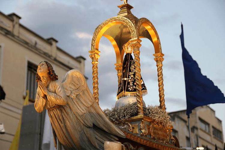 Oração para iniciar o 3º dia em honra à Nossa Senhora Aparecida