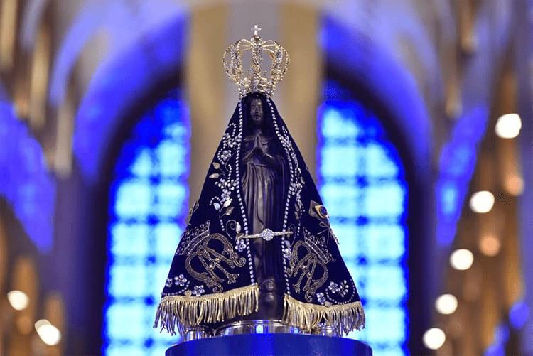 Oração para iniciar o 4º dia em honra à Nossa Senhora Aparecida