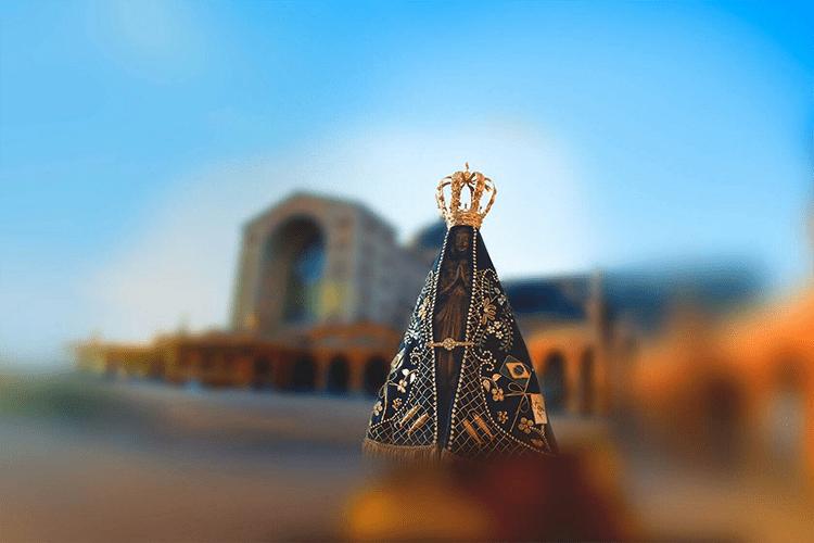 Oração para iniciar o 6º dia em honra à Nossa Senhora Aparecida