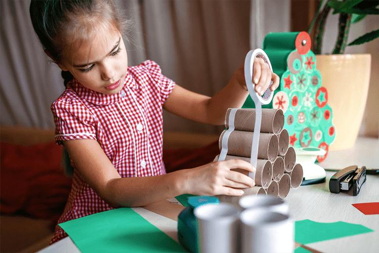 Atividades para as Crianças do Advento 2020