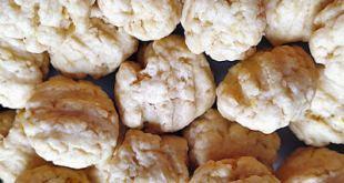 Biscoito de Laranja