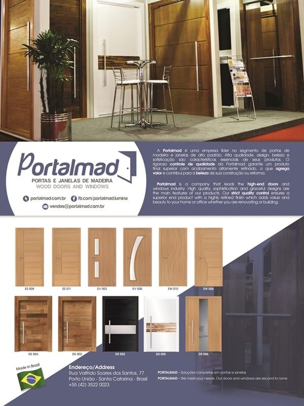 portas de madeira - portas de entrada - externas - luxo - segurança - venda - preço