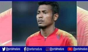 Madura United Vs Sriwijaya FC, Zulfiandi Optimis Menang
