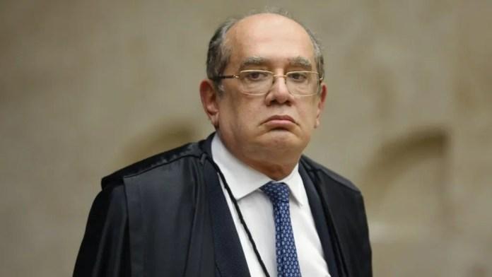 """""""Gilmar Mendes tem Rabo Preso"""". Denuncia o Senador Jorge Kajuru"""
