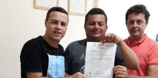 """Disputa pela câmara de Itapemirim se acirra com lançamento da chapa """"Avanço do Legislativo"""""""