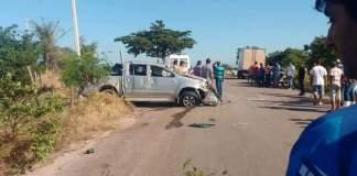 Produtor de abacaxi de Marataízes morre em acidente