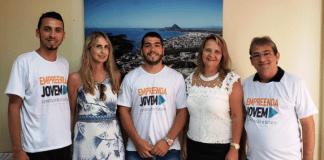 Piúma concorre ao Prêmio Sebrae Prefeito Empreendedor