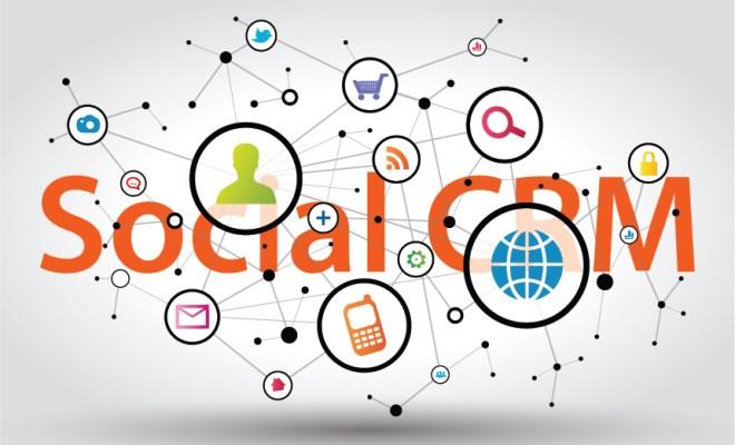 CRM - Social