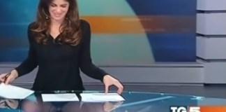apresentadora exibe calcinha portalmoznews