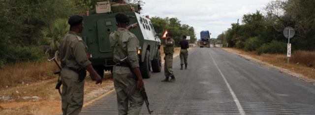 FDS acusadas de ameaçar e extorquír cidadãos em viaturas particulares ou das transportadoras