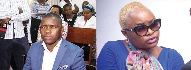Ex-namorado de Josina Machel, Rofino Licuco nega ter lhe agredido