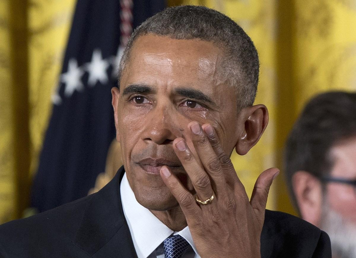 Carta de despedida de Barack Obama -leia