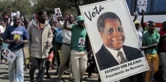 Renamo, o maior partido da oposição de Moçambique garante que vai participar das próximas eleições autárquicas agendadas para 2018. A informação foi avançada,