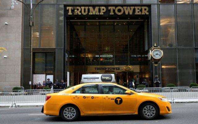 Segurança de Trump vai custar mais de um milhão de dólares por dia