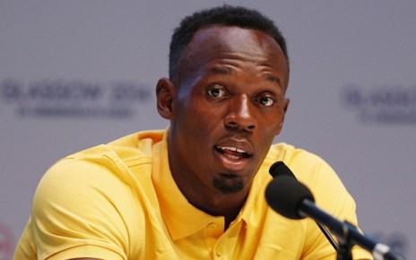 O atleta mais rápido do planeta, Usain Bolt, disse à revista argentina Viva que, se fosse jogador de futebol, seria melhor do que Cristiano Ronaldo e Lionel Messi