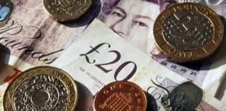 economia do Reino Unido, teve um desempenho melhor do que o esperado, depois do voto dos britânicos pela saída do país da União Europeia