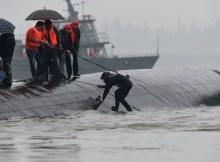 portugueses a bordo, todos resgatados com vida.