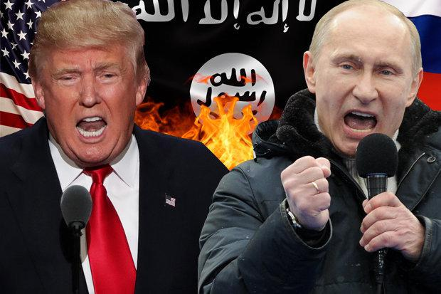 O presidente Trump e o presidente russo, Vladimir Putin , confirmaram que eles tiveram uma conversa saudável e produtiva sobre as relações entre os países e sua finalidade compartilhada