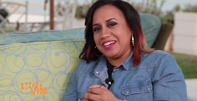 """Eunice Andrade é uma apresentadora moçambicana , embaixadora da Marca """"Paez"""" em Moçambique e dona de muitas revistas em Moçambique."""