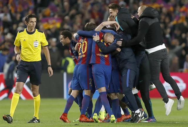 De acordo com o meio 'Marca', a UEFA já decidiu suspender o árbitro alemão desta edição da Liga dos Campeões. Collina, alto executivo do coletivo de arbitragem da UEFA