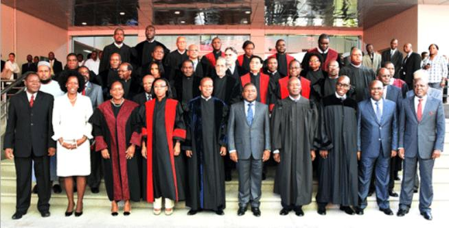 O estágio actual da justiça moçambicana